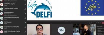 Life Delfi, II° Meeting di coordinamento